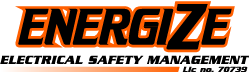Energize Electrical Safety Management – Brisbane, Queensland Logo