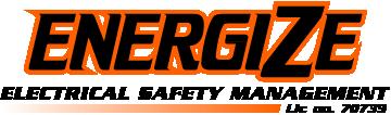 Energize Electrical Safety Management – Brisbane, Queensland Logo